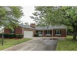 3067 Bluebell Ln, Indianapolis, IN 46224