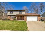 4438 Clayburn Dr, Indianapolis, IN 46268