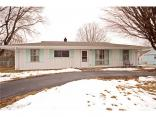 955 Rolling Hill Rd, Greenwood, IN 46142
