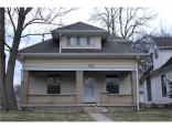 4035 Rookwood Avenue, Indianapolis, IN 46208