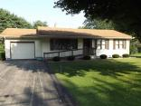 1923 N Knightstown Rd, SHELBYVILLE, IN 46176