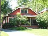 4452 N Washington, INDIANAPOLIS, IN 46205
