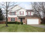 10806 Pine Bluff Dr, Fishers, IN 46037