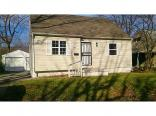 6120 E Raleigh Dr, Indianapolis, IN 46219