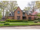 5760 Guilford Ave, Indianapolis, IN 46220