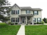 11125 Hickory Lake Ln, INDIANAPOLIS, IN 46235