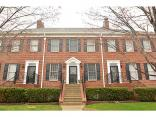 4204 Heyward Pl, INDIANAPOLIS, IN 46240