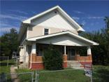 3850 N College Ave, Indianapolis, IN 46205