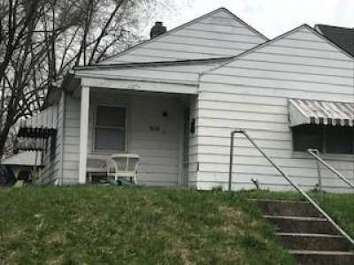 1610 E Ringgold Avenue, Indianapolis, IN 46203