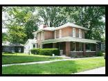 222 S Vine St, Plainfield, IN 46168