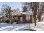 205 Home Avenue, Greenwood, IN 46142