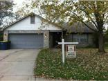 12202 Van Spronsen Ct, INDIANAPOLIS, IN 46236