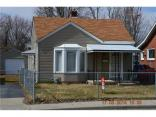 3424 N Sherman Dr, Indianapolis, IN 46218