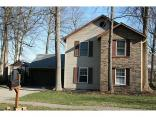 4414 Owl Ct, Indianapolis, IN 46268