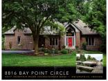 8816 Bay Pointe Cir, Indianapolis, IN 46236