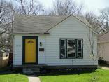 5137 Kingsley Dr, INDIANAPOLIS, IN 46205