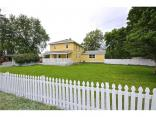5536 S Concord St, Indianapolis, IN 46217