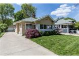 5648  Guilford  Avenue, Indianapolis, IN 46220