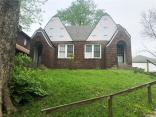 2126 Brookside Pw N Drive, Indianapolis, IN 46201