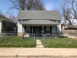 412 Bernard Avenue, Indianapolis, IN 46208