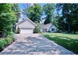 13 Woodland Cir, Carmel, IN 46032