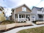 2227 Moon Shadow Ln, Indianapolis, IN 46280
