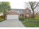 13218 Golden Ash Ct, Fishers, IN 46038