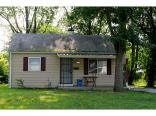 2317 N Goodlet Ave, Indianapolis, IN 46222