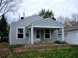1306 N Exeter Ave, Indianapolis, IN 46222