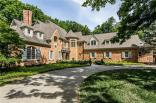 10820 Spring Mill Road, Carmel, IN 46032