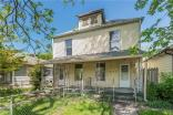 2834 East 16th Street, Indianapolis, IN 46201