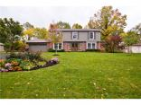 7053 Hampstead Ln, Indianapolis, IN 46256