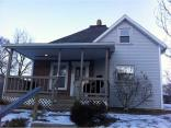 408 Sheridan Ave, CRAWFORDSVILLE, IN 47933