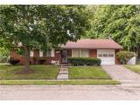 7318 E 34th Pl, Indianapolis, IN 46226