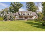 10813 Club Point Dr, Fishers, IN 46037