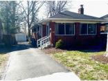6140 Indianola Ave, Indianapolis, IN 46220