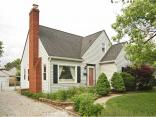 2509 E 57th St, INDIANAPOLIS, IN 46220