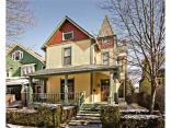 2327 N Pennsylvania St, Indianapolis, IN 46205