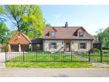 3702 N Colorado Ave, Indianapolis, IN 46218