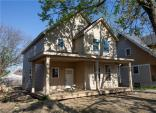 560 N Beville Avenue, Indianapolis, IN 46201
