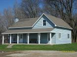4444 W 1175 North, NEW PALESTINE, IN 46163