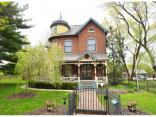 1226 Broadway St, INDIANAPOLIS, IN 46202