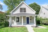 522 West 40th Street, Indianapolis, IN 46208