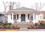 4915 N Kenwood Ave, Indianapolis, IN 46208