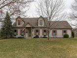 3302 Terra Vista Ln, Indianapolis, IN 46220