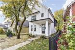 544 N Beville Avenue, Indianapolis, IN 46201