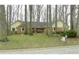 9895 Village Ct, Avon, IN 46123
