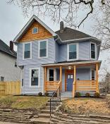 2916 North Kenwood Avenue, Indianapolis, IN 46208