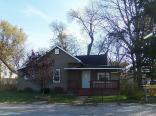 329 N Park Ave, Martinsville, IN 46151
