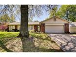 1109 Needles Dr, Indianapolis, IN 46217
